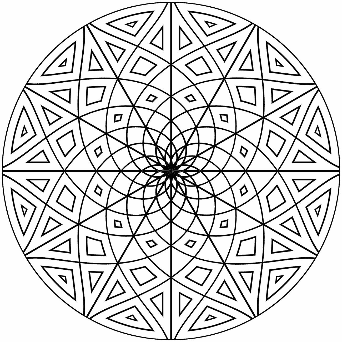 Геометрический орнамент на посуде картинки
