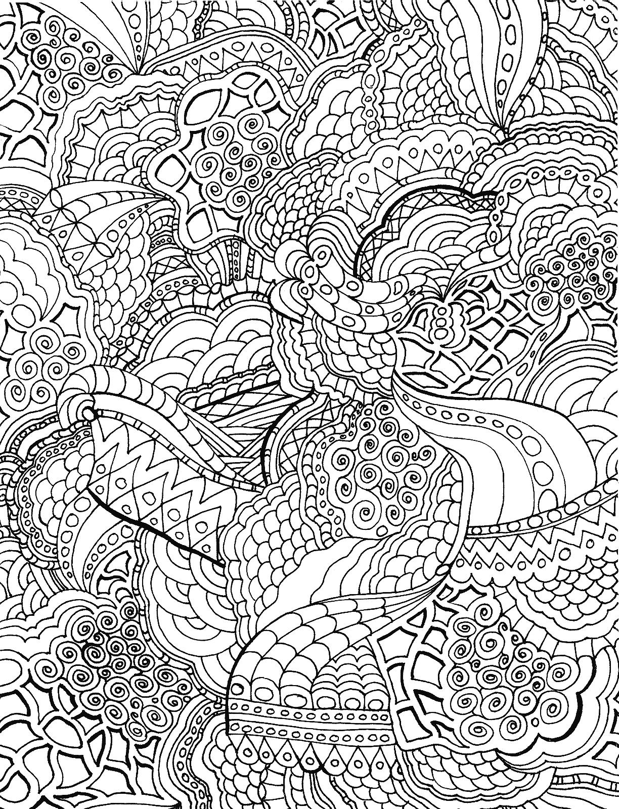 Раскраски для детей драконы